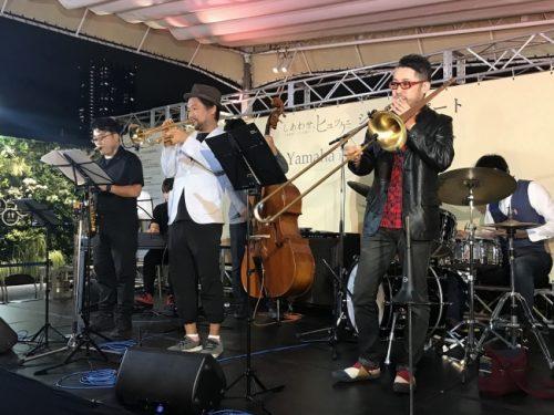 <西武池袋本店>ゴールデンウィークは屋上で音楽やスポーツイベントを毎日開催!4月27日(土)~5月6日(月・祝振)