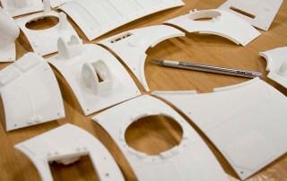 Codename Colossus 3D prints