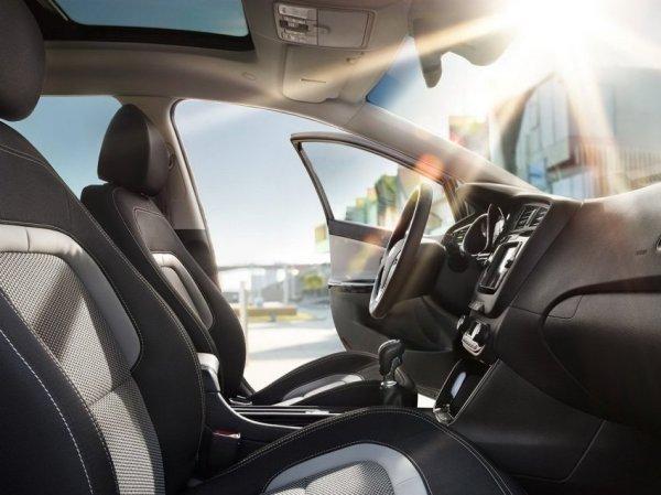 Kia Ceed - цены и комплектации, технические характеристики ...