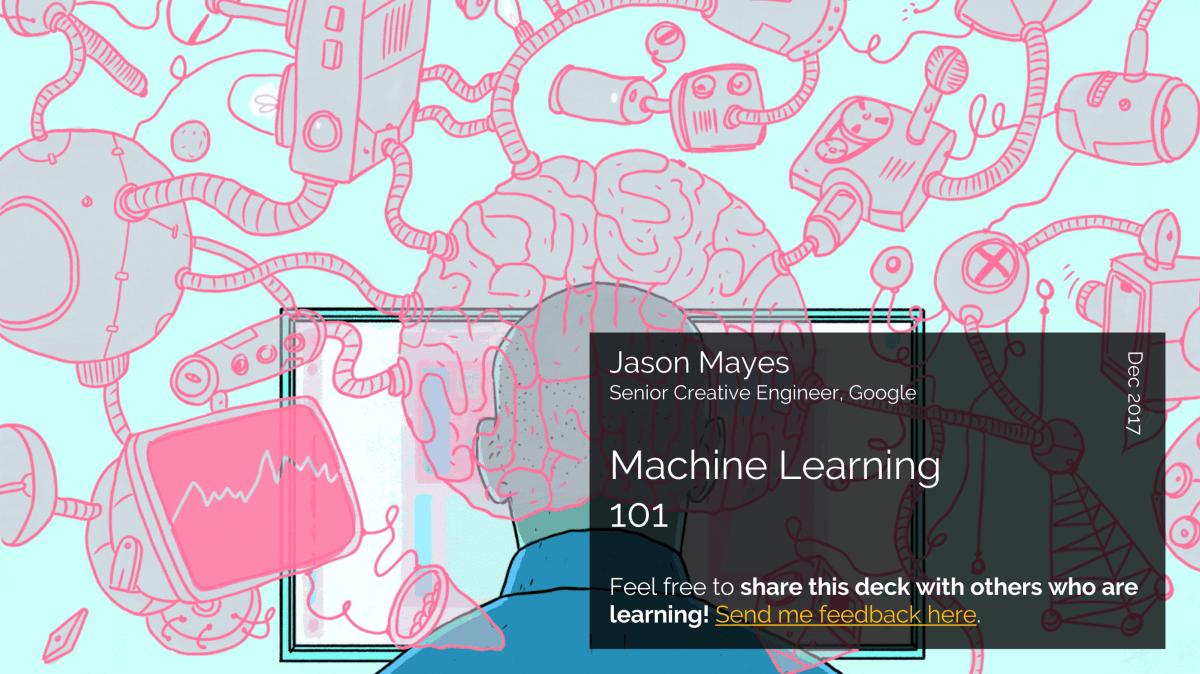 Einführung in Machine Learning von Google