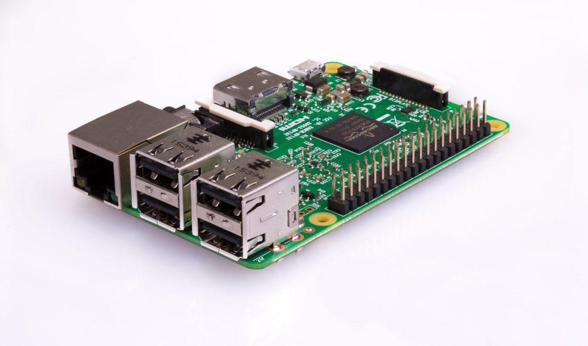 Buchempfehlungen: Raspberry Pi für Anfänger auf deutsch