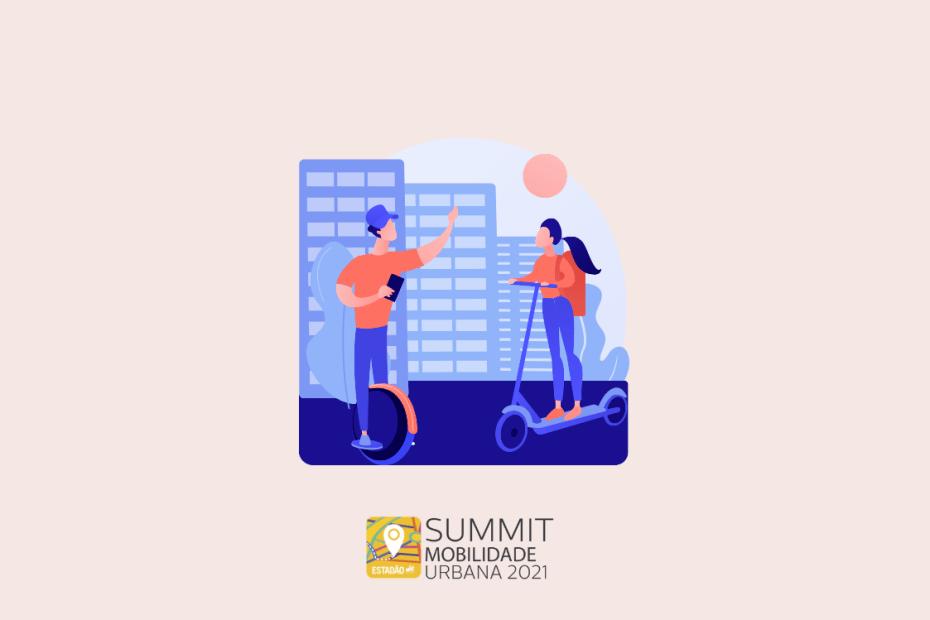 Summit mobilidade urbana: qualidade de vida