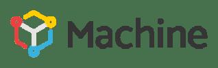 Logotipo da Machine