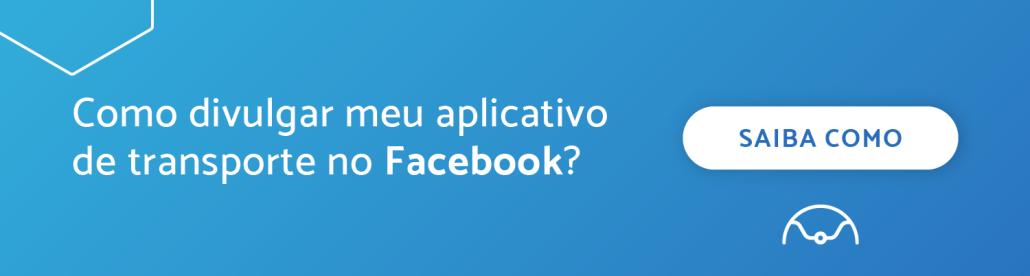 "Banner ""Como divulgar meu aplicativo de transporte no Facebook"""