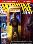 MachineCast #Demo - Primeiras Experiências com Games