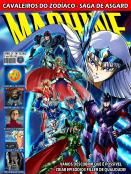 MachineCast #28 - Cavaleiros do Zodíaco - Saga de Asgard