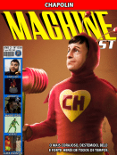 MachineCast #56 - Chapolin
