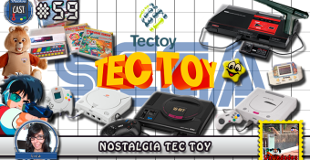 MachineCast #59 –  Nostalgia Tec Toy
