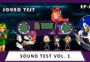MachineCast #86 – Sound Test Vol.1
