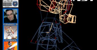 MachineCast #113 – Jogos de Luta 3D