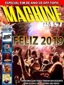MachineCast #124 – Especial Fim de Ano só OFF-TOPIC