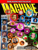 MachineCast #128 – Dublagens Nostálgicas