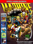 MachineCast #144 – Heróis Hanna-Barbera