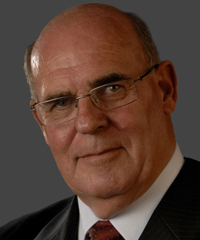 Phil Koperberg, MP for the Blue Mountains