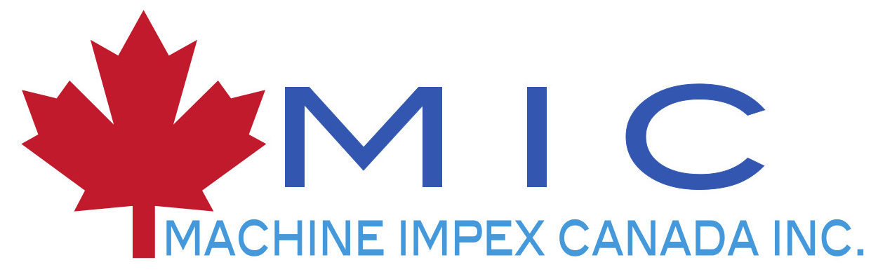 Machine Impex Canada Inc.
