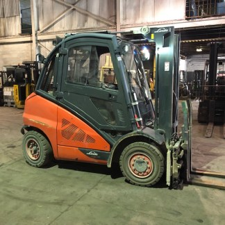 Used Pneumatic Tire Forklifts For Sale