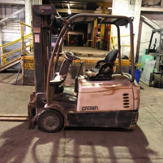 Browse Deals - Used Forklifts For Sale