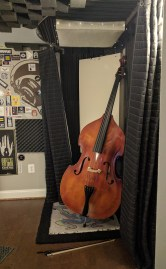 Strunal Upright Bass