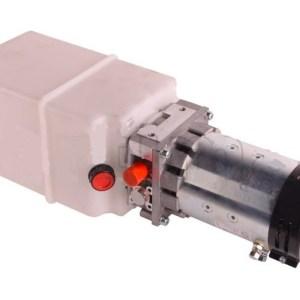 Electric motor + Pump Haulotte 103B163080
