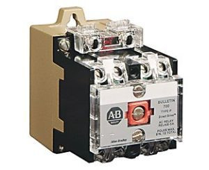 Allen-Bradley 700PK Heavy Duty Contactor