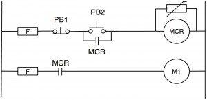 Basic Stop/Start Circuit