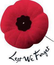 Canadian Veteran's Poppy