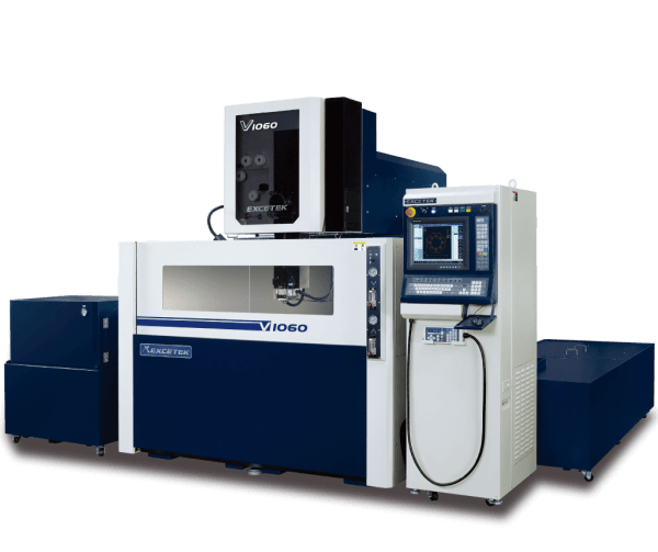 Excetek V1060 Wire Cutting EDM