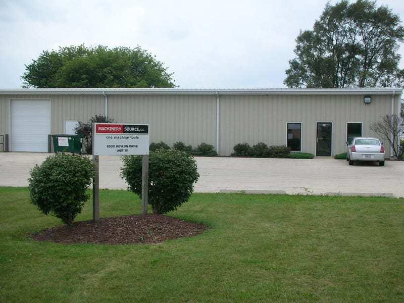 machinery-source-facility