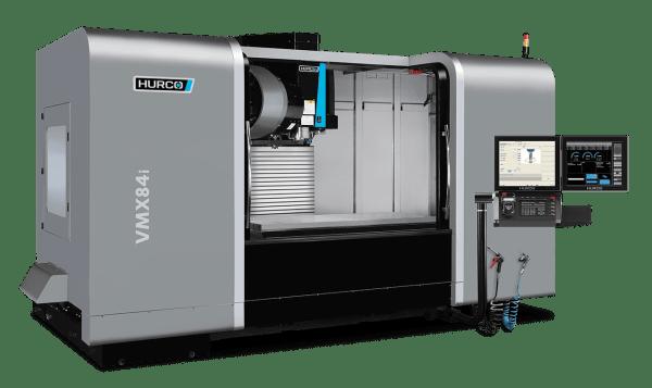 Hurco VMX84i-50T Vertical Machining Center
