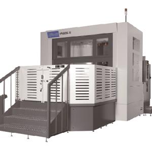 HN800 V Heavy Duty Boxway
