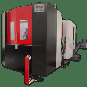 SMART NX 7000 Horizontal Machining Center