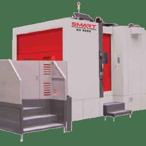 SMART NX 9000 Horizontal Machining Center