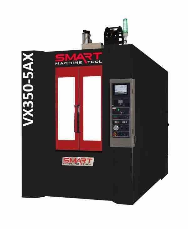 SMART VX350 5-Axis MC