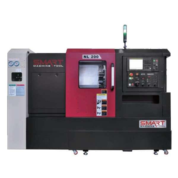 SMART NL200 2-Axis Lathe