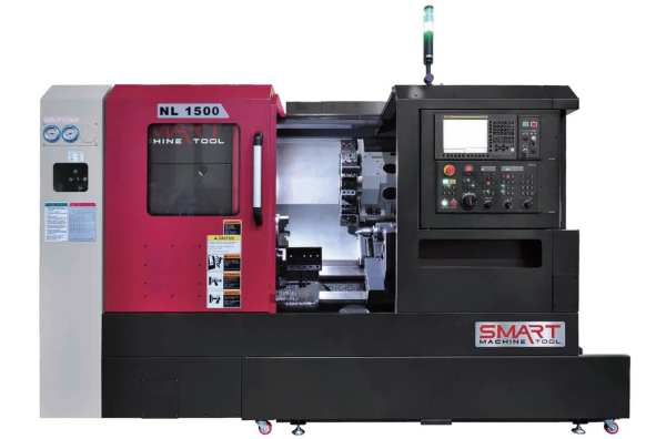 SMART NL1500M 3-Axis Lathe