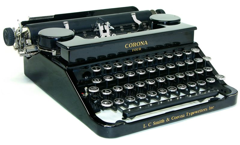 Image result for corona typewriter