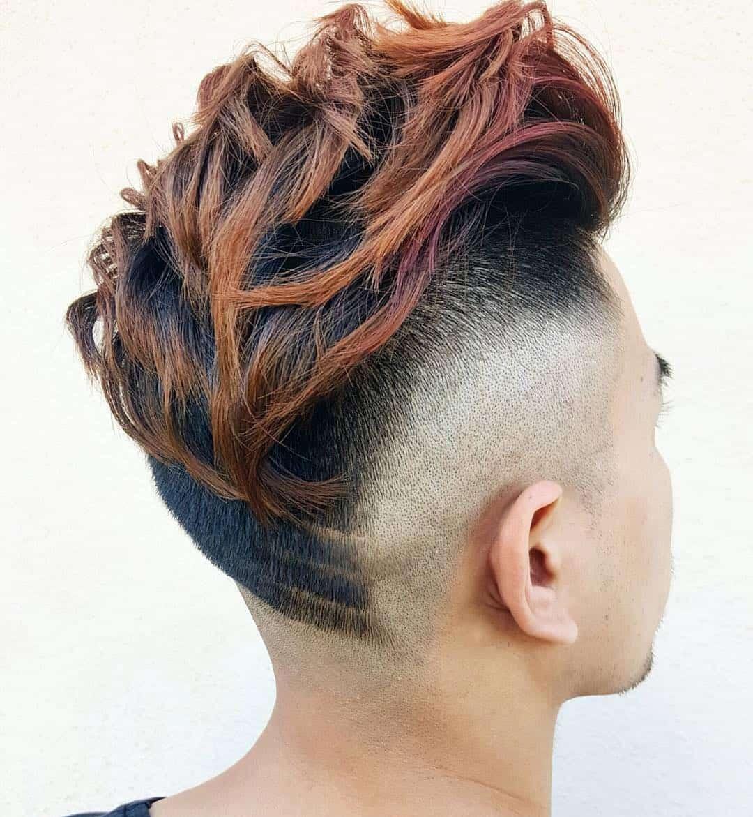 60 Best Hair Color Ideas For Men