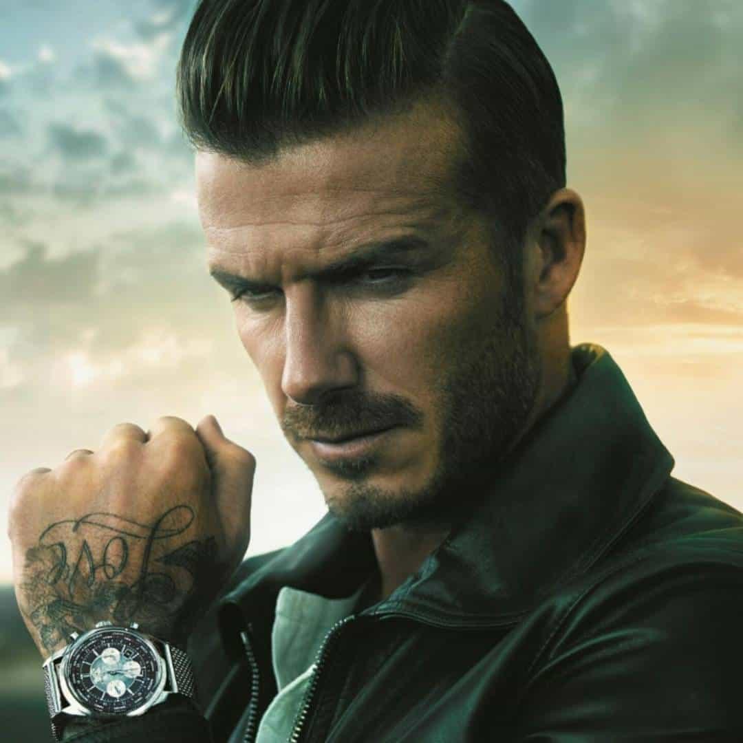 45 Best David Beckham Hair Ideas All Hairstyles Till 2019