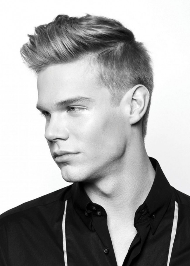 70 Best Taper Fade Mens Haircuts 2019 IdeasampStyles