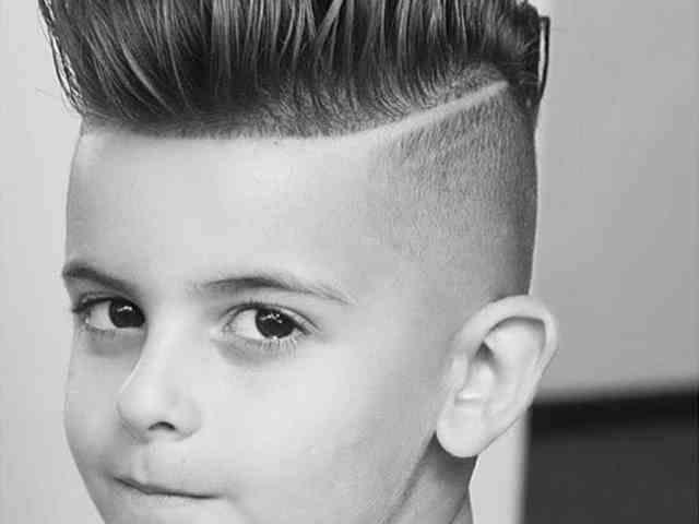 50 best boys' long hairstyles - for your kid (2017)