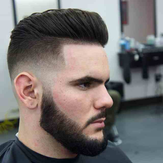 50+ eye-catching greaser hair styles - find your fashion