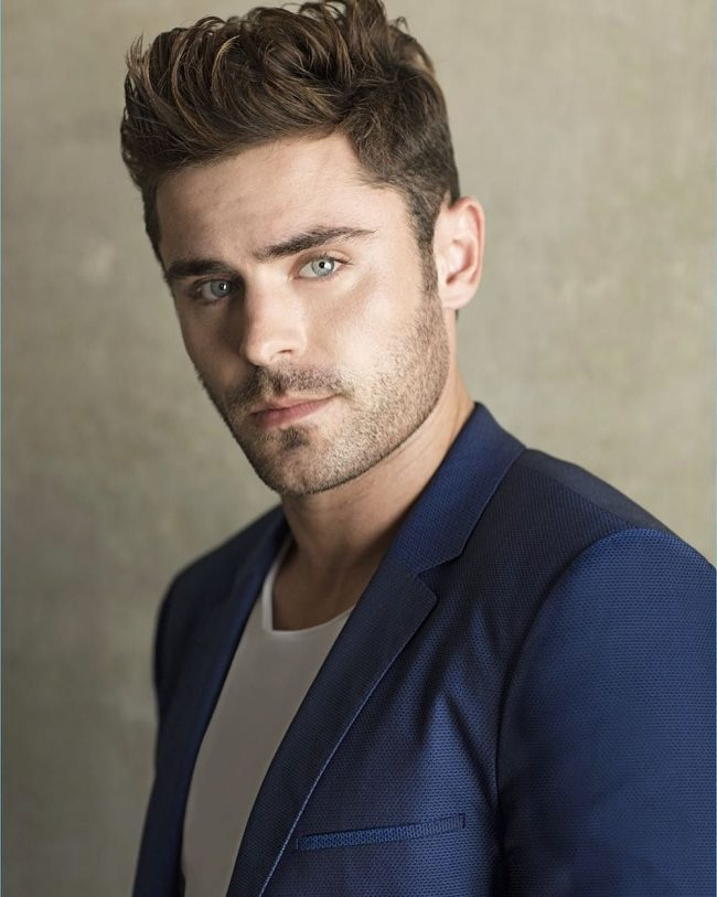 50 Best Images Of Zac Efron Hair Inspirational Styles2019