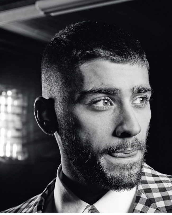 50 Amazing Zayn Malik Haircut Styles 2019 Guide
