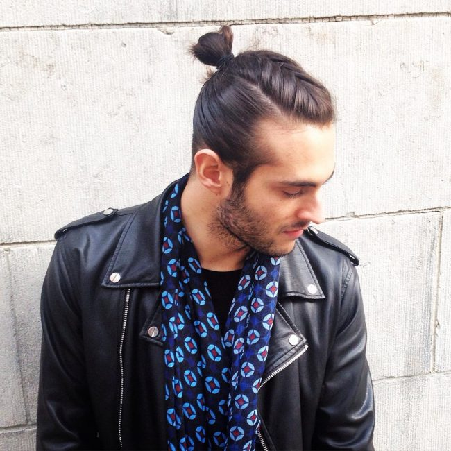50 New Ideas For Mens Fishtail Braid Superior 2019 Style