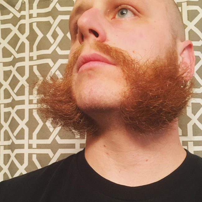 30 Best Mutton Chops Styles Find Your Own One In 2019