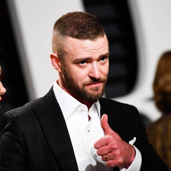 45 Popular Justin Timberlakes Haircuts 2018 Style