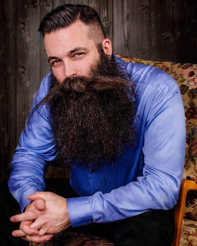 50 Amazing Longest Beards Throw Away The Razor In 2019