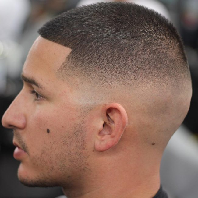 75 Best Ideas For Low And High Skin Fade 2019 Hairstyles
