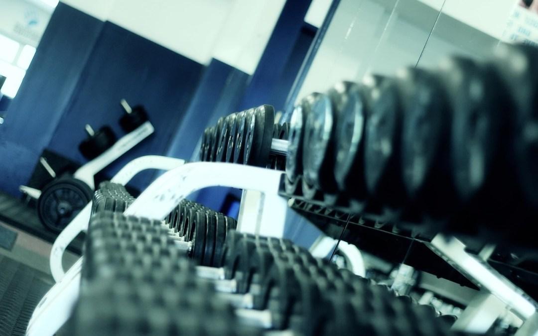 Folge 24: Vergiss die Maschinen im Fitness-Studio