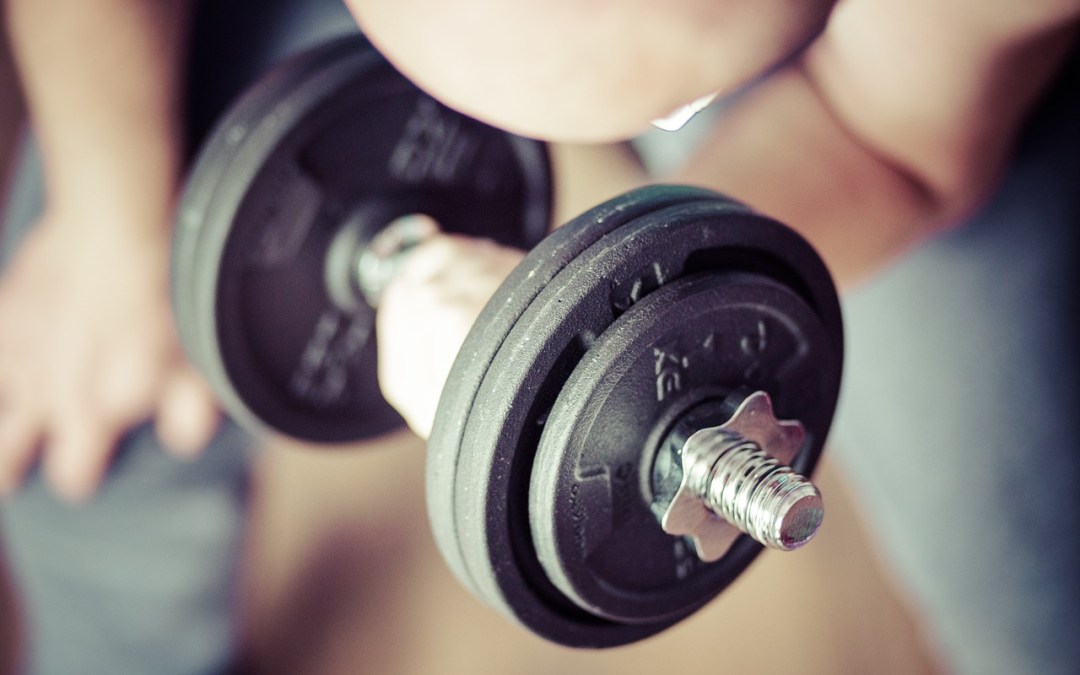 Folge 33: Warum Sport dich dick machen kann